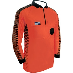22b4ba238fd NISOA Orange LS Shirt