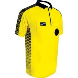 f92000517 NISOA Yellow SS Shirt